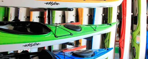 Bend Kayak and SUP Store