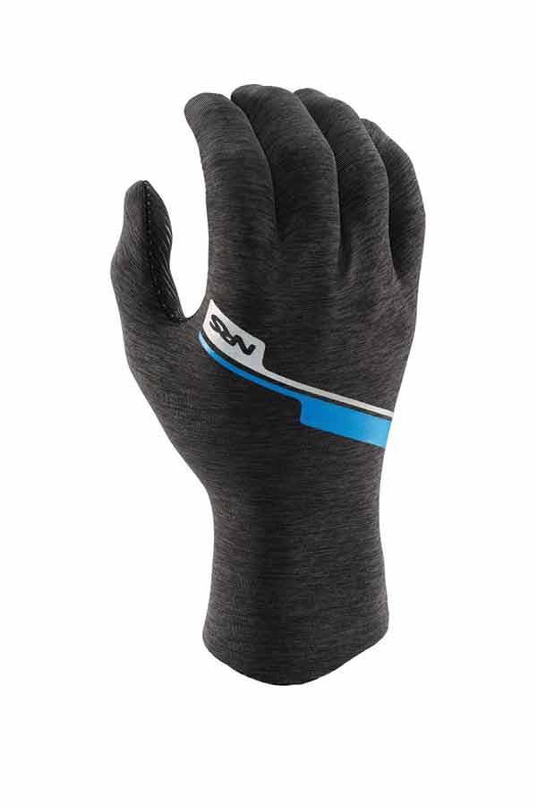 NRS Hydroskin Gloves Back