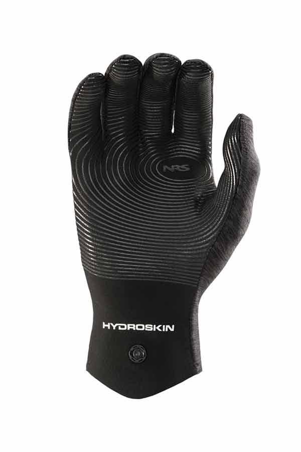 NRS Men's HydroSkin Paddling Gloves