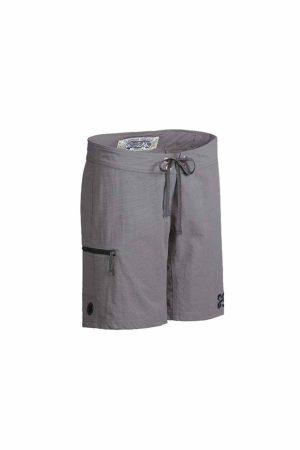IR Womne's Guid Short Steel Gray