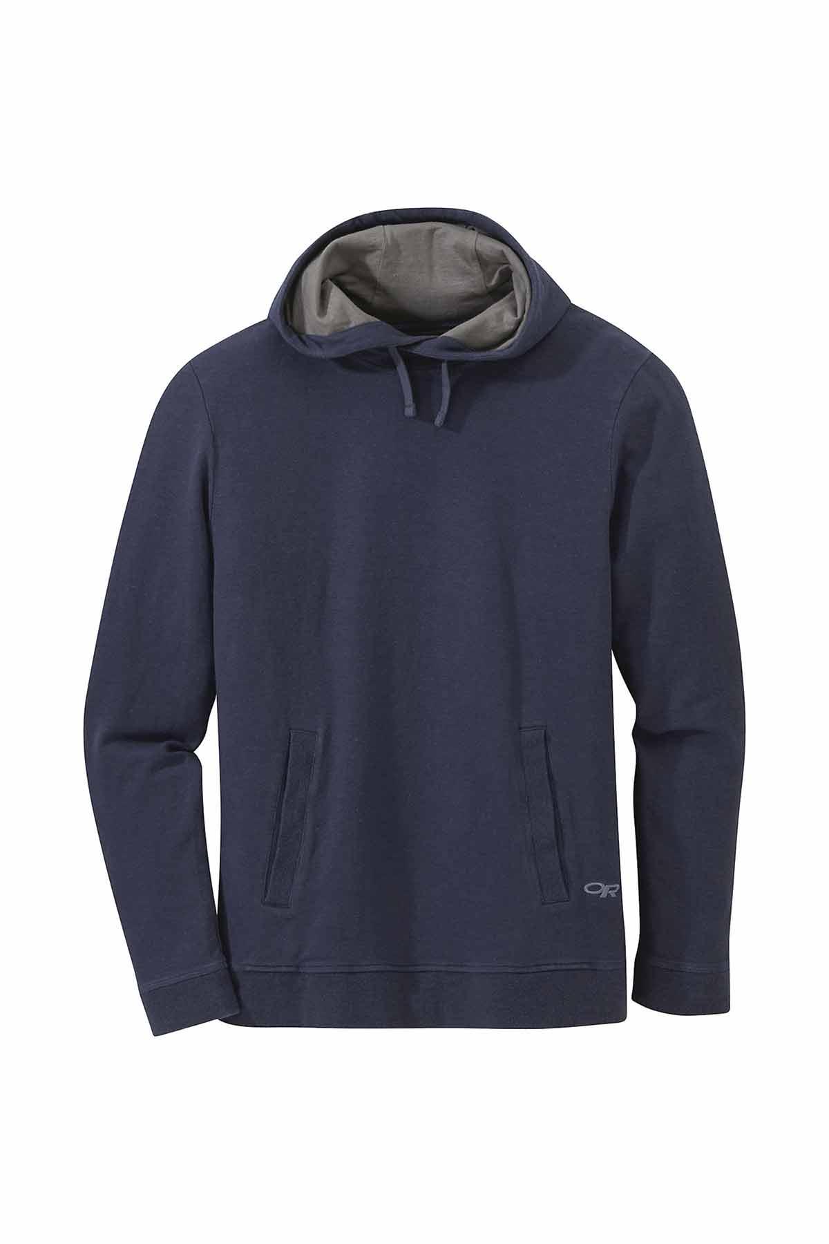 OR Men's Sonora Hoody Naval Blue