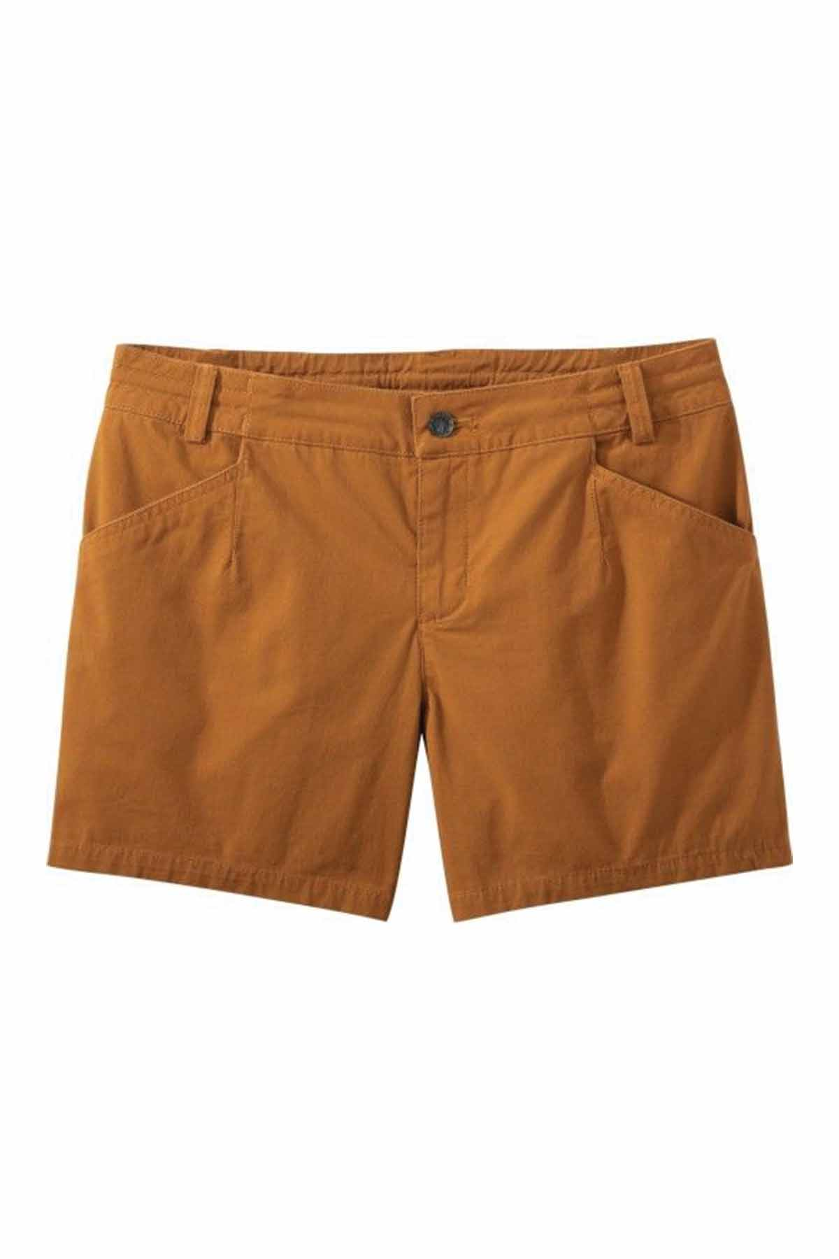 OR Women's Wadi Shorts Curry