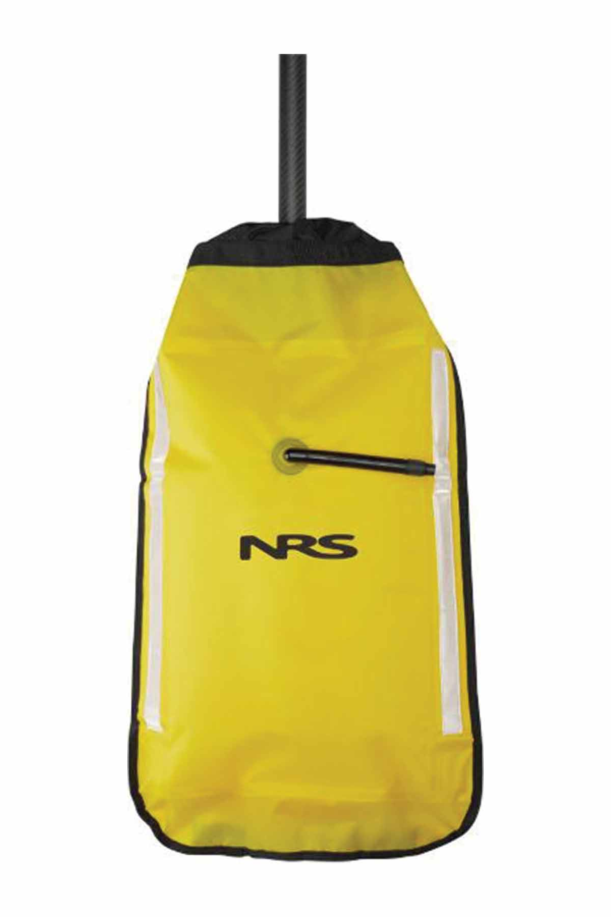 NRS Sea Kayak Paddle Float with Paddle