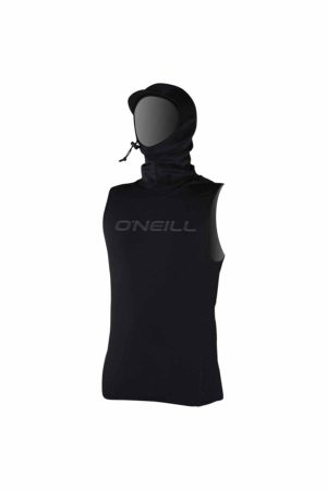 O'neill X-Vest with Neo Hood Front