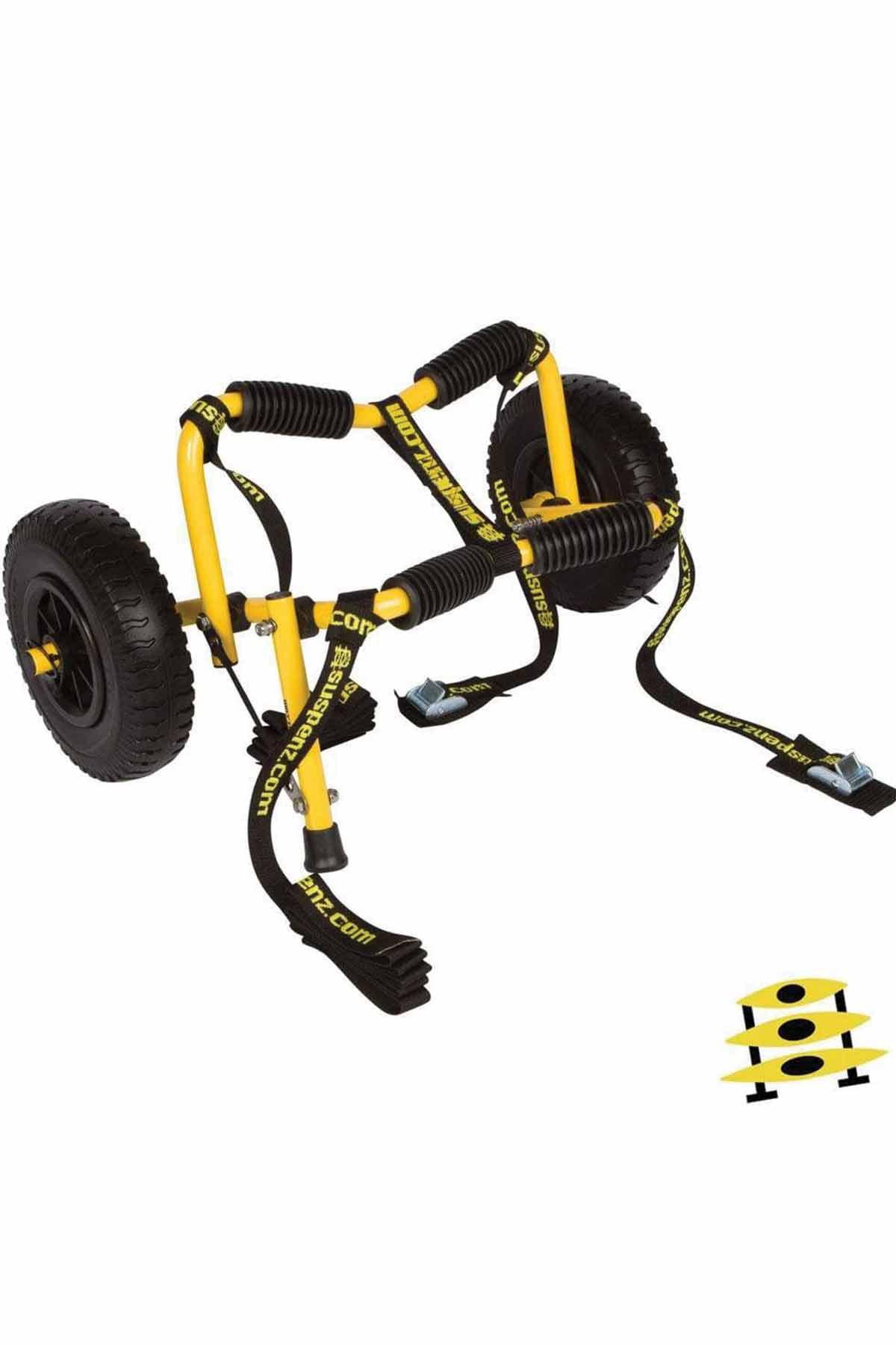 Suspenz SK Cart