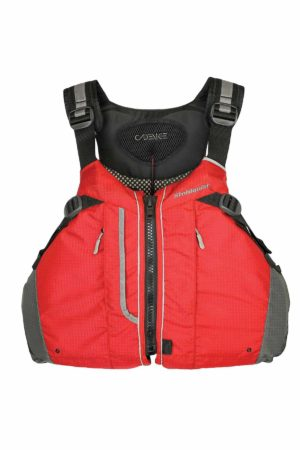 Stohlquist Cadence Red Front