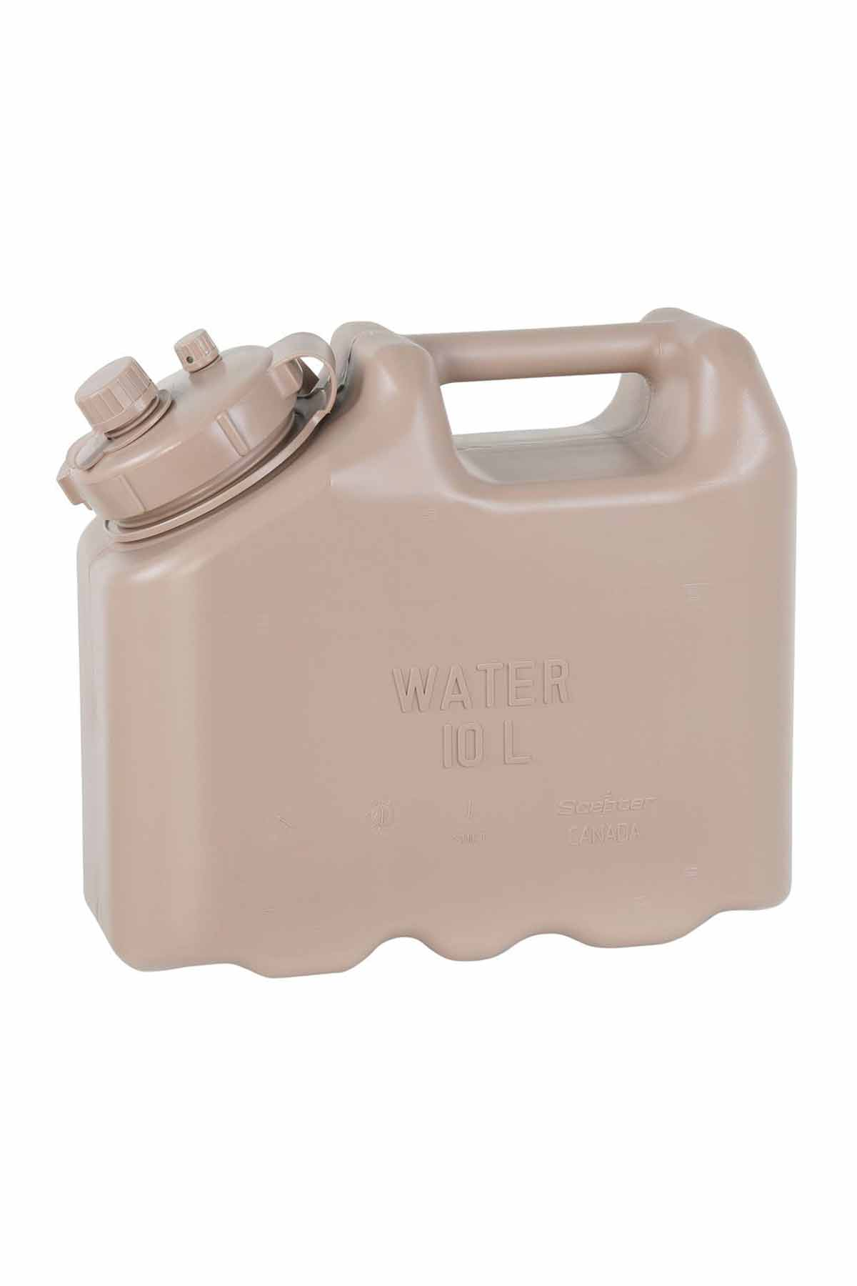 NRS 2.5 Gallon Scepter Water Container