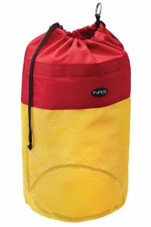 NRS Drag Bag Yellow