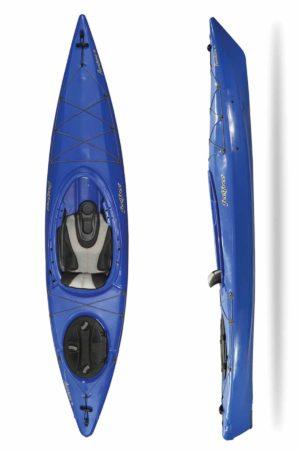 Feelfree Aventura V2 with Skeg Cobalt Blue